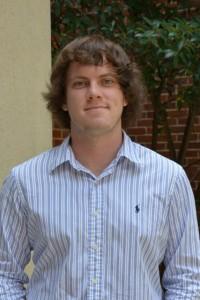 Caleb Ezell, Senior, U. Mississippi] (5/2014-Present), NIH Predoctoral Fellow