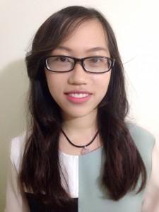 Ngoc Nguyen [Senior, U. Mississippi] (6/2015-Present), NIH Predoctoral Fellow